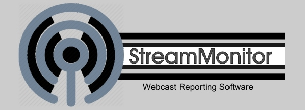 StreamMonitor-Webcast Reporting Software